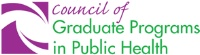 APTR Council of Graduate Programs in Public Health Meeting