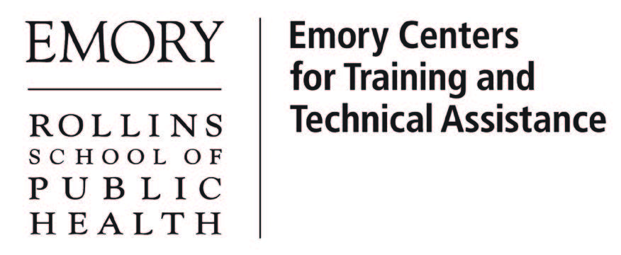 Emory Training Centers Logo