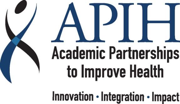 APIH Logo