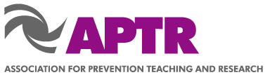 Association for Prevention Teaching and Research logo