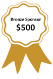 B.  $500 Bronze-level sponsorship - AFA 2020 Annual Meeting