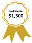 D.  $1,500 Gold-level sponsorship - AFA 2020 Annual Meeting