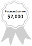 E.  $2,000 Platinum-level sponsorship - AFA 2020 Annual Meeting