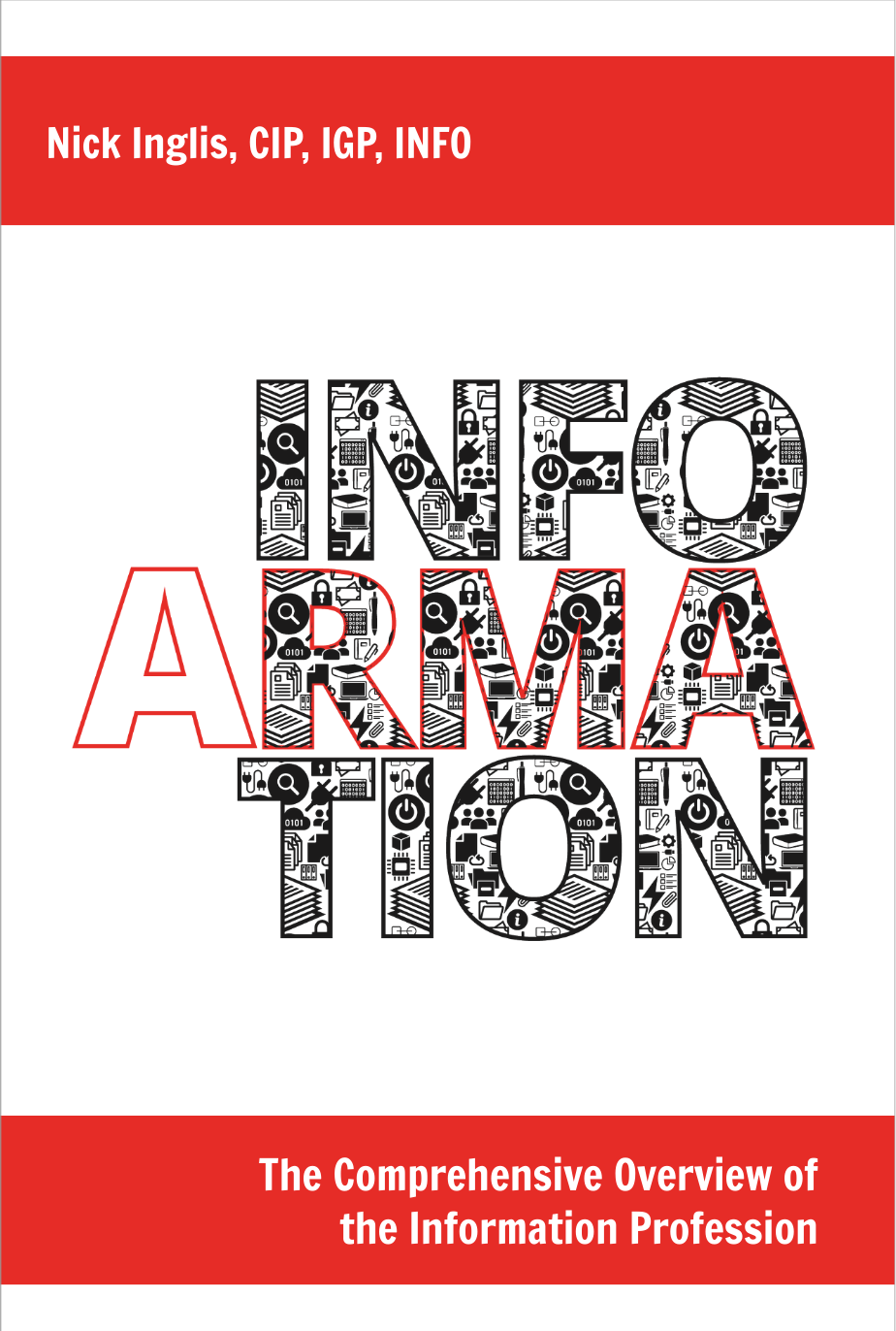 INFORMATION: The Comprehensive Overview of the Information Profession