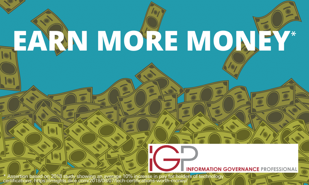 Earn more money with IGP
