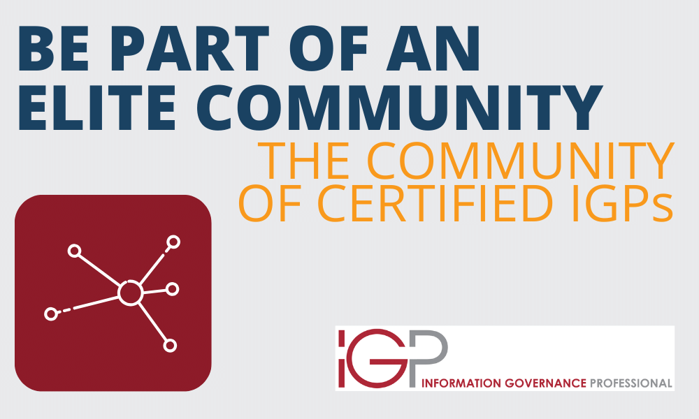 The IGP Community