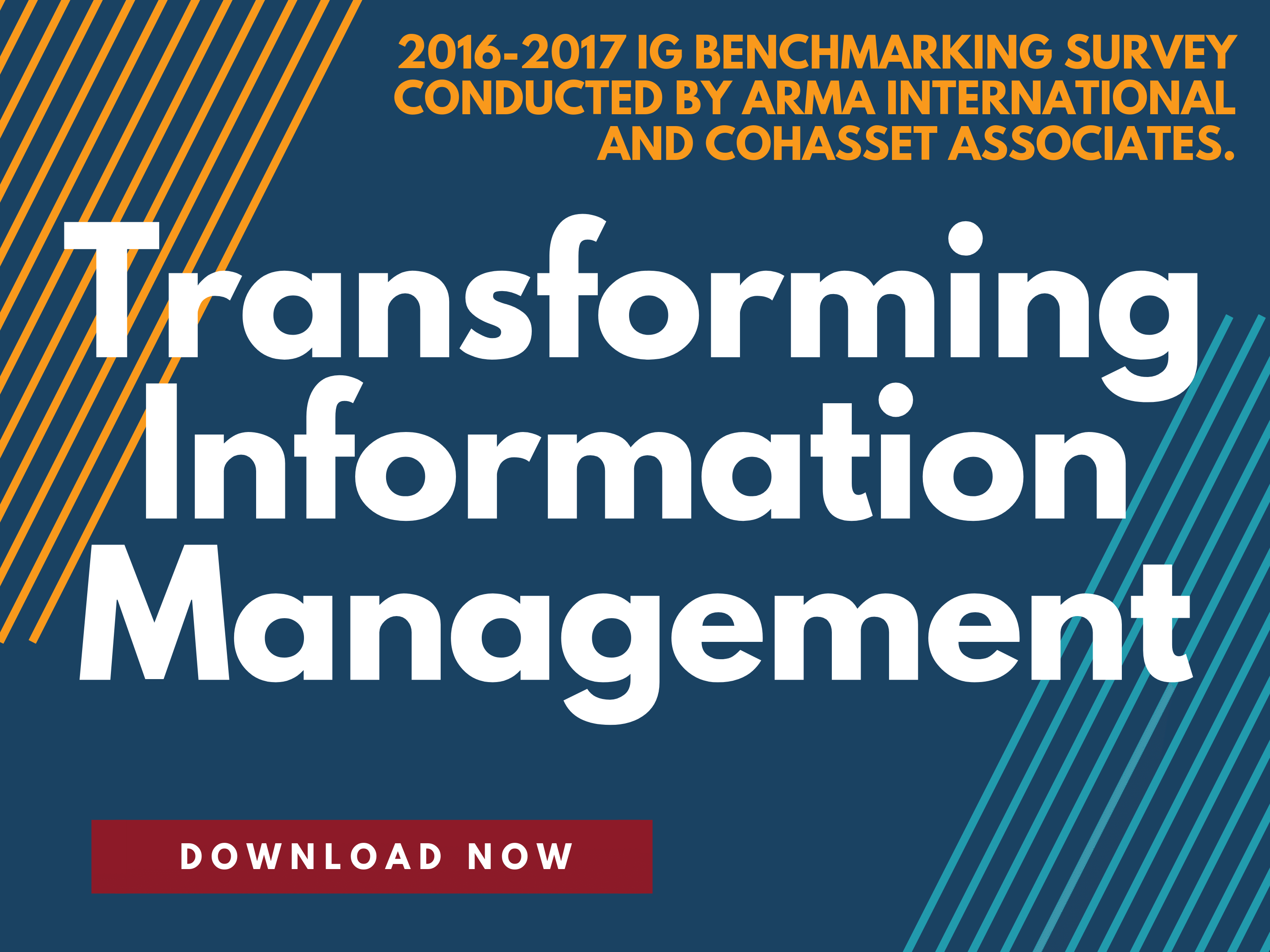 Transforming Information Management
