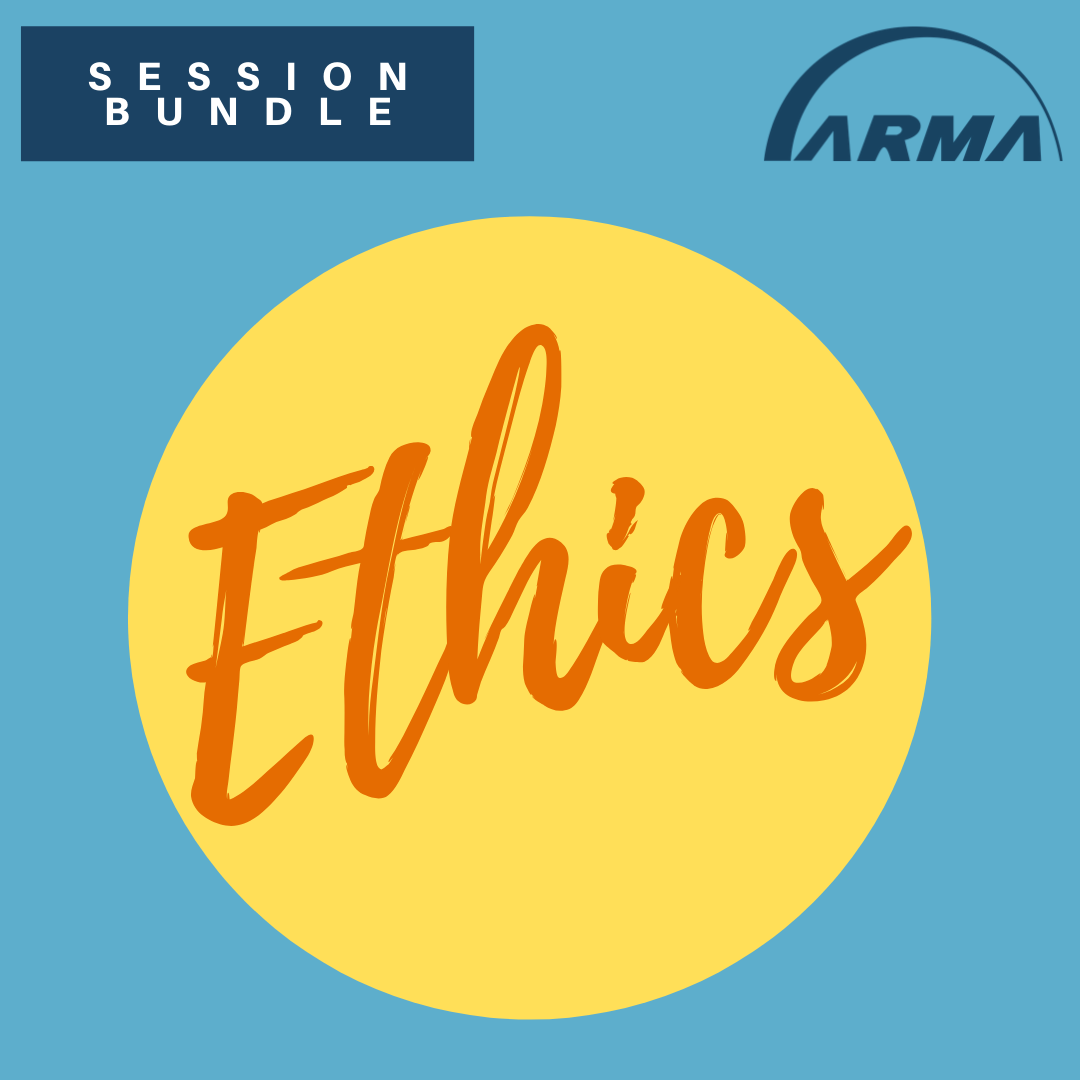 Session Bundle: Ethics