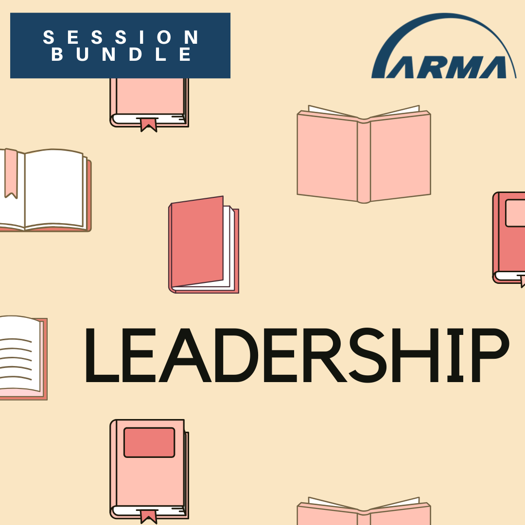 Session Bundle: Leadership
