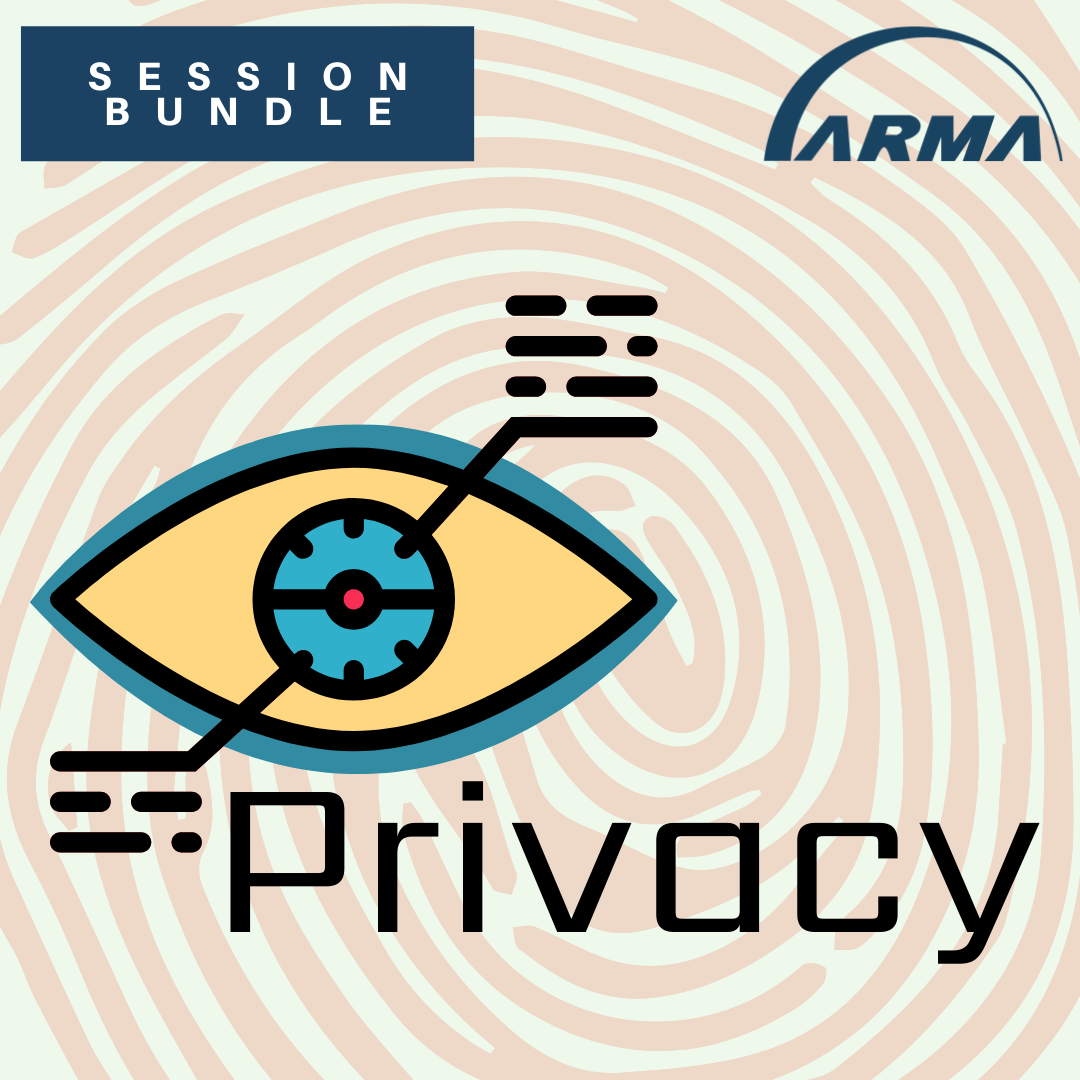 Session Bundle: Privacy