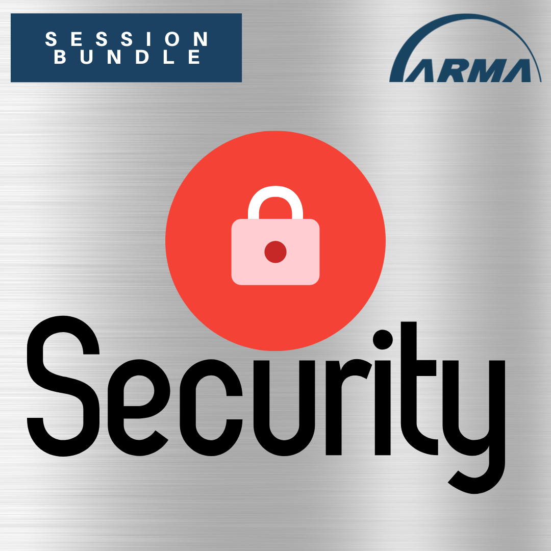 Session Bundle: Security