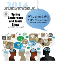 2014 ASPS Spring Conference & Expo