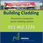 Nimtec Building Cladding