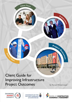 Client Guide for Improving Infrastructure Project Outcomes