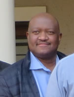 Sam Mthethwa