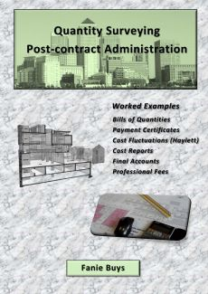 Post-contract administration