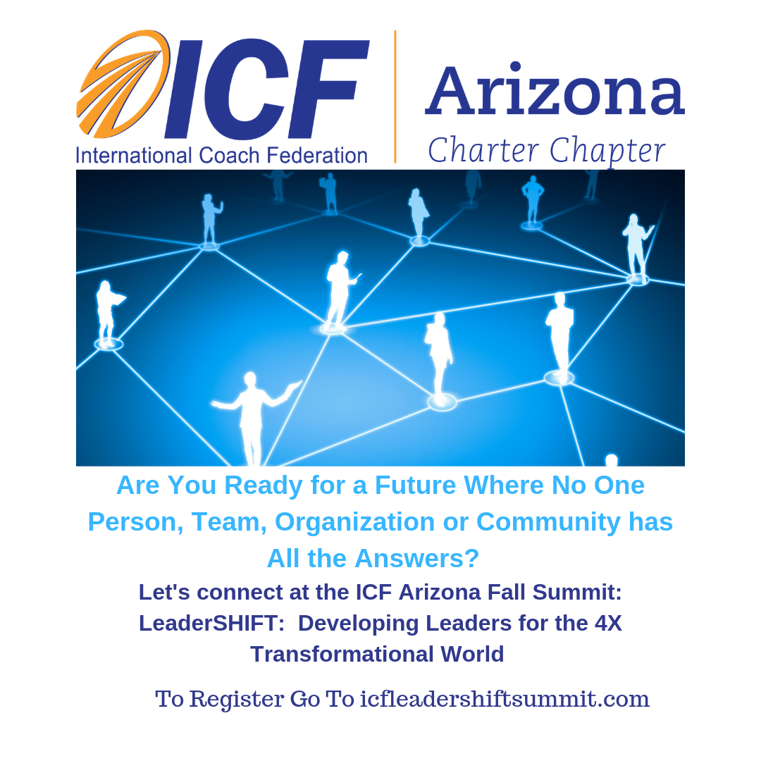 International Coach Federation Joint Arizona Chaptter