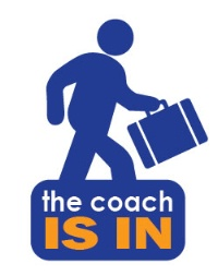 Coaching Sessions (walk-ins welcome)