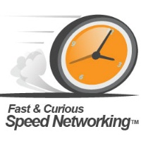 Fast + Curious Speed Networking™- Central