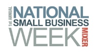 1st Annual National Small Business Week Mixer
