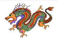 The Minority and Small Business Alliance Presents: The Year of the Dragon