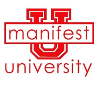 Manifest University - an interactive 8 week web-based program