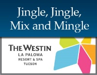 Jingle, Jingle, Mix and Mingle - Southern AZ