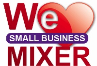 We Heart Small Business Mixer