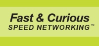 Fast & Curious Speed Networking™- Central