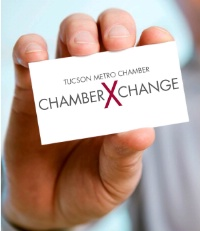 Chamber XChange Mixer November