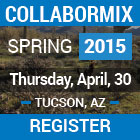 CollaborMIX Spring 2015