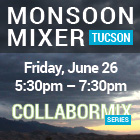 Monsoon Mixer - Collabormix