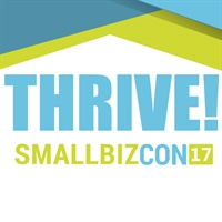 THRIVE! SmallBizCon 2017