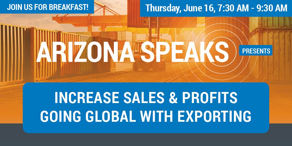 Register for AZ Speaks