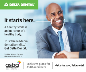 Delta Dental Plans exclusive for ASBA memebers