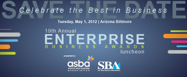 ASBA presents: 19th Annual Business Enterprise Awards
