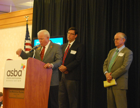 2012 Legislative Agenda Luncheon, Tucson Arizona