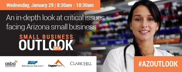 Small Business Outlook 2014