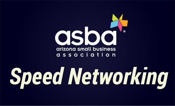 ASBA Speed Networking