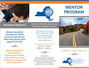 Mentor Program - ASBO New York