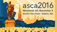 2016 ASCA Annual Conference
