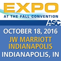 2016 Fall EXPO (booth reservation)
