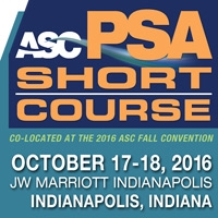 2016 Pressure Sensitive Adhesives Short Course
