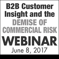 B2B Customer Insight and the Demise of Commercial Risk