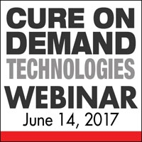 Cure on Demand Technologies Webinar