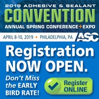 2019 Annual Spring Convention & EXPO