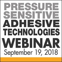 Pressure Sensitive Adhesive Technologies