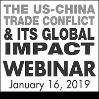 The US-China Trade Conflict & Its Global Impact
