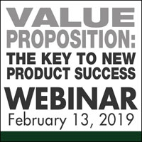 Value Proposition: The Key to New Product Success