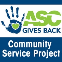 2019 Spring Community Service Project